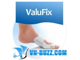 Nẹp chỉnh hình ValuFix