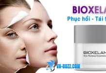 BIOXELAN - Kem phục hồi & Tái tạo làn da