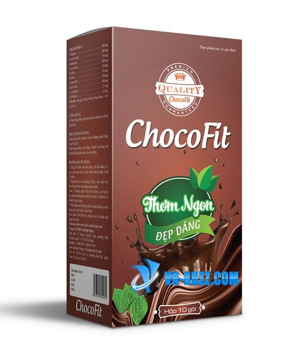 Phức hợp ChokoFit giảm cân