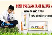 Kem HemorrhoStop