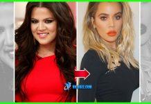 Phỏng vấn Khloé Kardashian bị kiện vì tiết lộ bí mật giảm cân