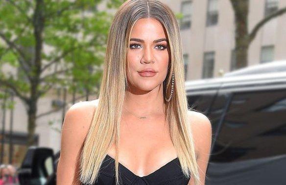Khloé Kardashian bị kiện vì tiết lộ bí mật giảm cân