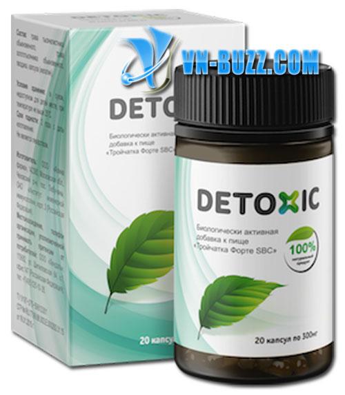 Thuốc Detoxic